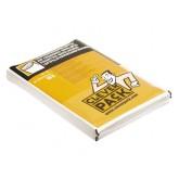 ENVELOP CLEVERPACK LUCHTKUSSEN 18 292X370 WIT