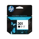 INKCARTRIDGE HP 301 CH561EE ZWART