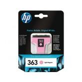 INKCARTRIDGE HP 363 C8775EE LICHT ROOD