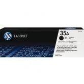 TONERCARTRIDGE HP 35A CB435A 1.5K ZWART