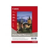 INKJETPAPIER CANON SG-201 A4 260GR SEMI GLANS