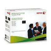TONERCARTRIDGE XEROX HP CC364A 10.6K ZWART