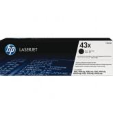 TONERCARTRIDGE HP 43X C8543X 30K ZWART