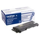 TONER BROTHER TN-2110 1.5K ZWART