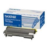 TONER BROTHER TN-2000 2.5K ZWART