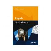 WOORDENBOEK PRISMA POCKET ENGELS-NEDERLANDS