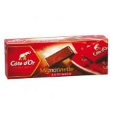 CHOCOLADE COTE D'OR 10GR MIGNONNETTE MELK