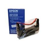 LINT EPSON SO15245 ERC38 ZWART ROOD