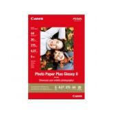 INKJETPAPIER CANON PP-201 A4 275GR GLANS