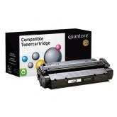 TONERCARTRIDGE QUANTORE HP C7115X 3.5K ZWART