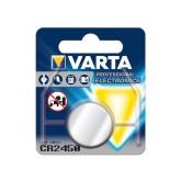 BATTERIJ VARTA CR2450 LITHIUM