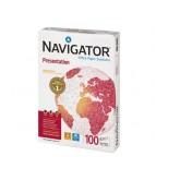 KOPIEERPAPIER NAVIGATOR PRESENTATION A4 100GR WIT