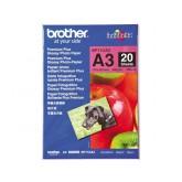 FOTOPAPIER BROTHER BP-71 A3 260GR GLANS