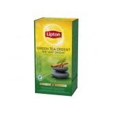 THEE LIPTON GREEN TEA TCHAE ORIENT 1.5GR