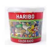 COLORADO HARIBO 650GR WINE GUM + ENGELSE DROP
