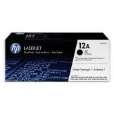 TONERCARTRIDGE HP 12A Q2612AD 2K ZWART