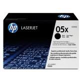 TONERCARTRIDGE HP 05X CE505X 6.5K ZWART