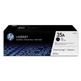 TONERCARTRIDGE HP 35A CB435AD 1.5K ZWART