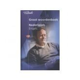 WOORDENBOEK VAN DALE GROOT NEDERLANDS-ENGELS