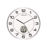 WANDKLOK UNILUX TEMPUS 30.5CM GS