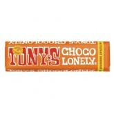 CHOCOLADE TONY'S CHOCOLONELY MELK KARAMEL ZEEZOUT 47GR