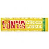 CHOCOLADE TONY'S CHOCOLONELY MELK NOGA 47GR