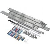 PLANNER WEEK LYNX A5540-5811 35VAKS GRIJS