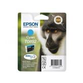 INKCARTRIDGE EPSON T089240 BLAUW