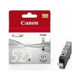 INKCARTRIDGE CANON CLI-521 GRIJS