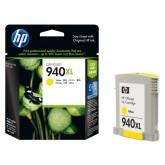 INKCARTRIDGE HP 940XL C4909AE HC GEEL